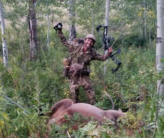 Diy And Drop Camp Elk Hunting Tips